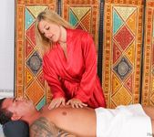 Ashden Wells, Jay Voom - The Promoter - Fantasy Massage 4