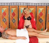 Ashden Wells, Jay Voom - The Promoter - Fantasy Massage 5
