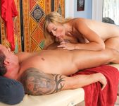 Ashden Wells, Jay Voom - The Promoter - Fantasy Massage 12