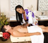 Layton Benton, Justin Packard - My Bad... - Fantasy Massage 3