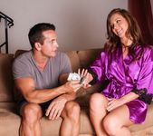 Maddy O'Reilly - The Trainer Special - Fantasy Massage 2