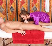 Maddy O'Reilly - The Trainer Special - Fantasy Massage 8