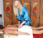Kristen Jordan - Every Last Drop - Fantasy Massage 2