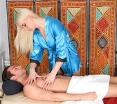 Kristen Jordan - Every Last Drop - Fantasy Massage 3
