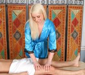 Kristen Jordan - Every Last Drop - Fantasy Massage 4