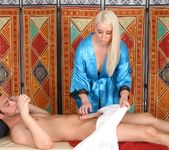 Kristen Jordan - Every Last Drop - Fantasy Massage 5