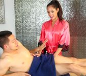 Chloe Amour - Would She Do This? - Fantasy Massage 4