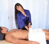 Gaia - Rubbed Out - Fantasy Massage 3