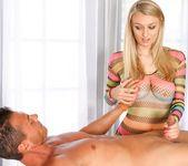 Natalia Starr And Nick Manning - Fantasy Massage 2