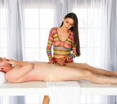 Nikki Daniels And Dane Cross - Fantasy Massage 4