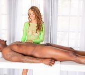 Pressley Carter And Rob Piper - Fantasy Massage 3