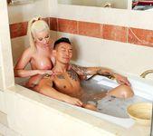 Britney Amber - My Wife Won't Know - Fantasy Massage 4