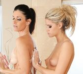 India Summer, Jessa Rhodes - The Kickboxer - Fantasy Massage 4