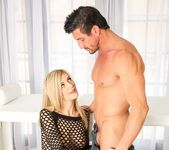 Amanda Tate And Tommy Gunn - Fantasy Massage 2