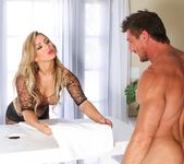 Cameron Dee And Tommy Gunn - Fantasy Massage 4