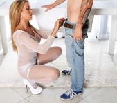 Capri Cavanni - Capri Cavalli And Joey Brass 2