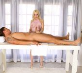 Christie Stevens And Bradley Remington - Fantasy Massage 9