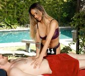 Nadia Styles - Looking For My Dog - Fantasy Massage 4