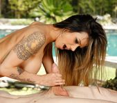 Nadia Styles - Looking For My Dog - Fantasy Massage 14