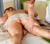 Jenna Ashley - Whatever I Need To Pass - Fantasy Massage 6
