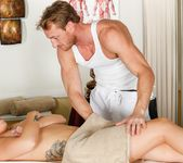 Jenna Ashley - Whatever I Need To Pass - Fantasy Massage 8