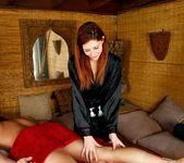 Ashlyn Molloy - Pain In The Groin - Fantasy Massage 5