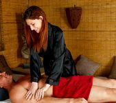 Ashlyn Molloy - Pain In The Groin - Fantasy Massage 6