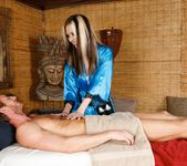 Jeanie Marie - Don't Get Caught - Fantasy Massage 2