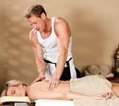Amanda Tate - Just A Handjob Right? - Fantasy Massage 7