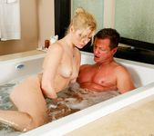Charlyse Angel - Nuru Cream Pie - Fantasy Massage 6