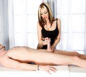 Jeanie Marie - Step Forward - Fantasy Massage 4