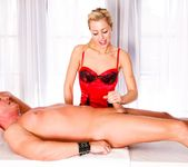 Zoey Monroe And Eric Masterson - Fantasy Massage 3