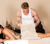Romi Rain - A Skeleton In The Closet - Fantasy Massage 6
