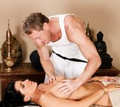 Romi Rain - A Skeleton In The Closet - Fantasy Massage 7