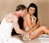 Romi Rain - A Skeleton In The Closet - Fantasy Massage 9