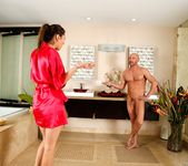 Bliss Dulce - Reverse Nuru - Part 02 - Fantasy Massage 3