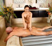 Bliss Dulce - Reverse Nuru - Part 02 - Fantasy Massage 10