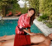 Olivia Wilder - Contest Winner - Fantasy Massage 4