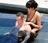 Anissa Kate - One With Nature - Fantasy Massage 3