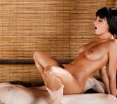 Anissa Kate - One With Nature - Fantasy Massage 14