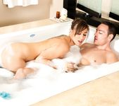 Rilynn Rae - Not A Nuru Virgin - Part 02 - Fantasy Massage 7