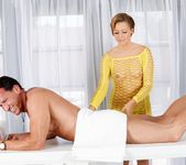 Bailey Bae - Hard Work Pays Off - Fantasy Massage 9