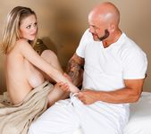 Katie Kox - What Is Inspiring To You - Fantasy Massage 8