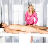 Brooke Wylde - Too Tight - Fantasy Massage 5