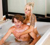 Nina Elle - My Step-son - Fantasy Massage 5