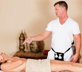 Jordana Heat - 'Just Pass The Bitch' - Fantasy Massage 10