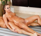 Amirah Adara, Marcus London - Muscle Cramps 9