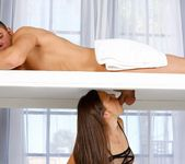 Olivia Wilder, Antonio - Repair Our Roof - Fantasy Massage 10