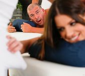 Brooklyn Chase - Training Daddy's Girl - Fantasy Massage 6