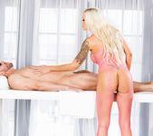 Nina Elle - Blind Man - Fantasy Massage 5